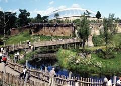 Lipcsei Állatkert